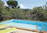 Location vacances Méounes-lès-Montrieux - Holiday Home Sollies Toucas Route De Forestiere-3