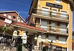 Hôtel Escalante - Hotel Maria del Mar-1