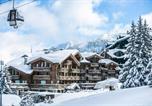 Hôtel Champagny-en-Vanoise - Grandes Alpes Hotel-1