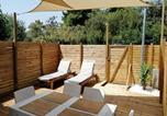 Location vacances Torreilles - Bulle de soleil - plage-1