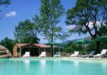 Camping avec WIFI Poggio-Mezzana - Camping Cupulatta -2
