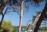 Camping Presqu'île de Giens - Camping Le Méditerranée-3