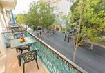 Location vacances Lignano Sabbiadoro - Apartments in Lignano Sabbiadoro 21788-1