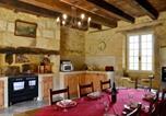 Location vacances Carsac-Aillac - Villa La Bourgeoisie-3