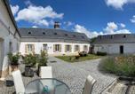 Hôtel Roussent - Gite la maison de clélie-2