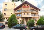 Hôtel Cluj-Napoca - Hotel Rao-1