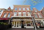 Hôtel Haarlem - Ambassador City Centre Hotel-1
