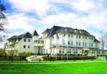 Hôtel Passow - Strandhotel Plau-1