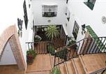 Location vacances Frigiliana - Apartamentos Rosamarina-1