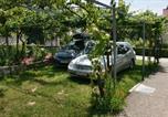 Location vacances Baška - Apartments with a parking space Baska, Krk - 5412-1