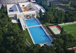 Villages vacances Yeni - Gloria Sports Arena-3