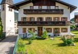 Location vacances Longarone - La Gerla Casa Vacanze Dolomiti-2