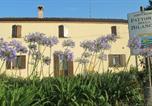 Location vacances San Giovanni in Marignano - Fattoria Della Bilancia-4