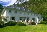 Hôtel Seljord - Rjukan Admini Hotel-1