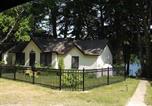 Hôtel Tilton - Boulders Motel & Cottages-2