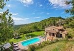 Location vacances Arezzo - Villa localita Gello di Antria-1