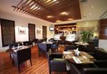 Hôtel Lahore - Park Lane Hotel Lahore-4
