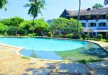 Location vacances Mombasa - 1 Bedroom Modern apartment with a pool view-1