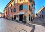 Location vacances Villafranca di Verona - La Terrazza - Valeggio sul Mincio-2