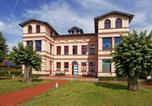 Location vacances Koserow - Villa Maria Wohnung 03-1