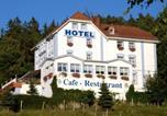Hôtel Bertsdorf-Hörnitz - Waldhotel & Restaurant Bergschlösschen-1