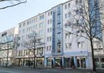 Hôtel Francfort-sur-le-Main - Hotel Miramar Golden Mile-1