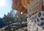 Location vacances Aubres - La Ferme Rolland-2