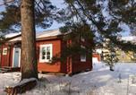 Location vacances Rättvik - Soldattorpet Sands-1