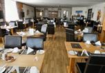Hôtel Guernesey - Wayside Cheer Hotel-2