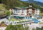 Hôtel Fügenberg - Alpin Family Resort Seetal-1