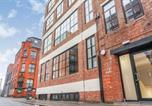 Location vacances Manchester - Superb City Centre Home From Home-2