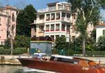 Location vacances Venise - Oasis Golden Lagoon Chalet-3