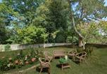 Location vacances Vicchio - Villa Di Collina-4