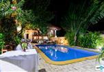 Hôtel Madagascar - Hôtel Restaurant Coco Lodge Majunga-1