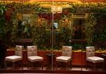 Hôtel Rasimpaşa - Golden Rest Hotel-3