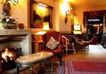 Hôtel Jersey - The Revere Hotel-2