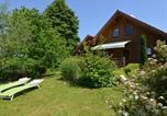 Location vacances Tiefenbach - Holiday home Villa Bavaria 2-2
