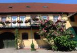 Location vacances Landshut - Gersthof-1