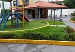 Hôtel Manaus - Alter Temporada Manaus - Apto Condomínio-3