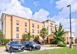 Hôtel Hammond - Hampton Inn Baton Rouge - Denham Springs-1