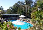 Hôtel Coffs Harbour - Aquajet Motel-1