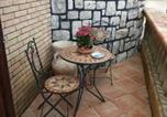Hôtel Province dEnna - Bed and breakfast Il Castello-4