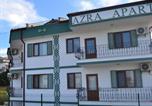 Hôtel Alexandroúpoli - Azra Apart-1