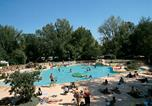 Camping Graveson - Camping du Pont d'Avignon-1