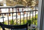 Location vacances Alcalá del Valle - La roca encantada-2