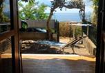 Location vacances Bonifati - Diamante mare Italy-2