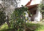 Location vacances Camaiore - Casa contornata da olivi-3