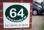Hôtel Hildesheim - Hotel 64-3
