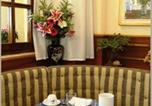 Hôtel Province du Verbano-Cusio-Ossola - Hotel Elena-3