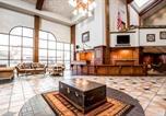 Hôtel Branson - Lodge of the Ozarks-3